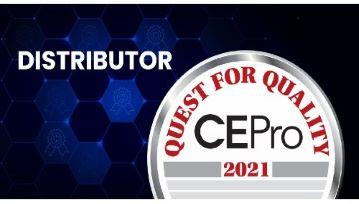 CE Pro QFQ '21
